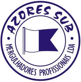 Resultado de imagem para azores sub logotipo açores